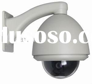 Intelligent Surveillance High Speed Professional Video Camera