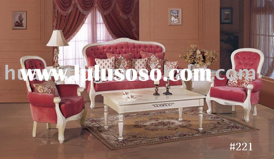 Italy style sofa hand made classic sofa antique sofa leather sofa silver sofa golden sofa baroque so