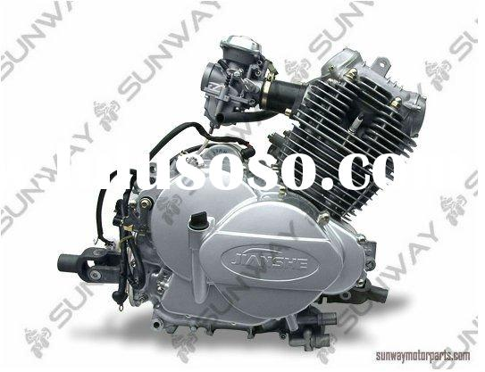 JIANSHE 400CC Engine/400CC ATV Engine