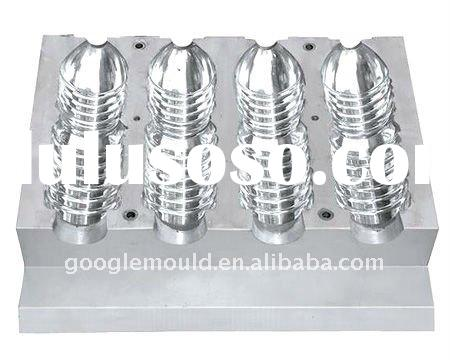 JK plastic injection bottle mould,bottle preform mould