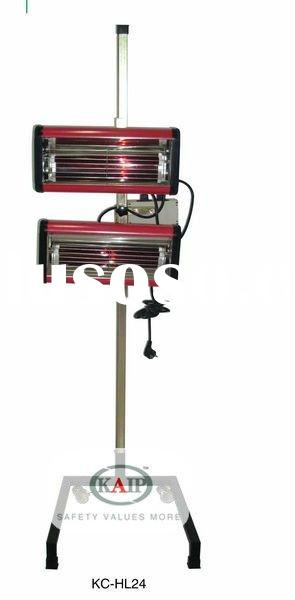 KC-HL24 electric quartz far infrared heater for paint