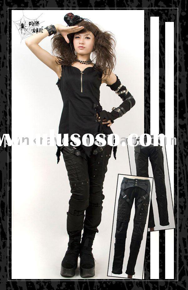 K-102 New Style Punk Pants from Punk Rave