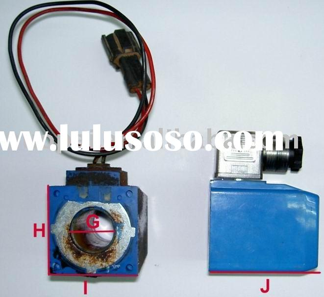 Kato Solenoid Coil (Part/no:40028097),solenoids.21x62mm.