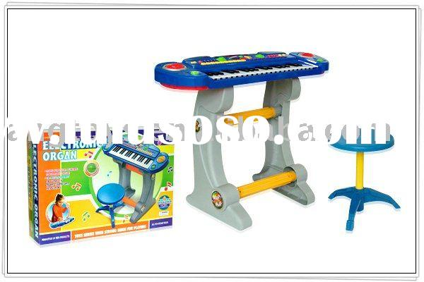 Keyboard instruments (type: toys function: electric lights, music and other: a voice of Musical Inst