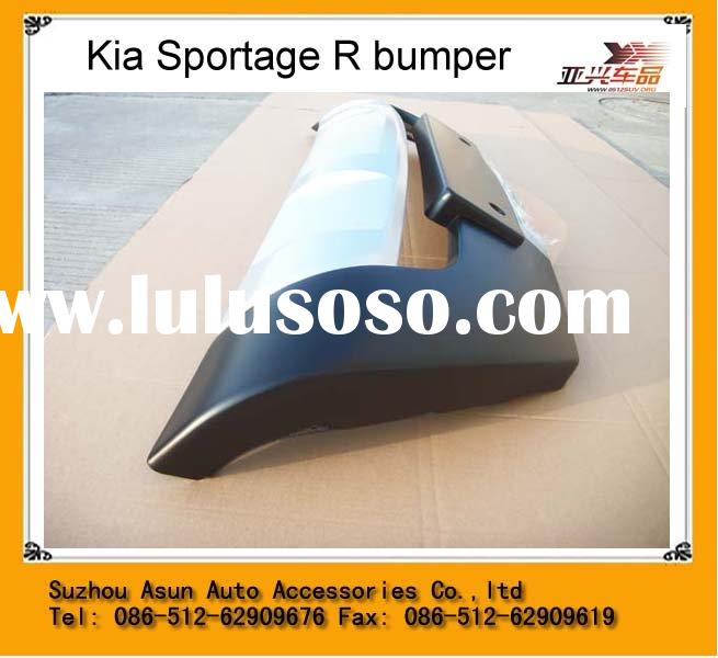 Kia Sportage R car auto accessories 2011 style