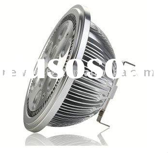 LED AR111 Lamp, 9x1W ,GU53, High quality, Energy-saving,Low price