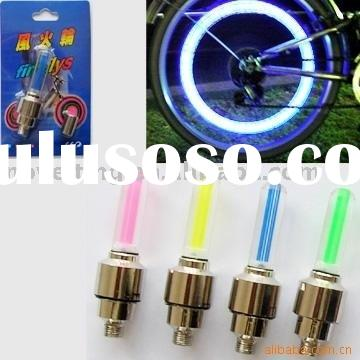 LED Light for bicycle, LED spoke wheel light , Wheel Light for Cars tires
