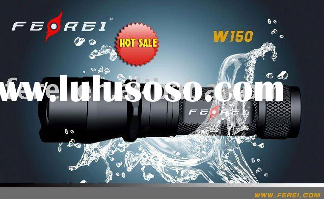 LED flashlight LED underwater torch rechargeable torch