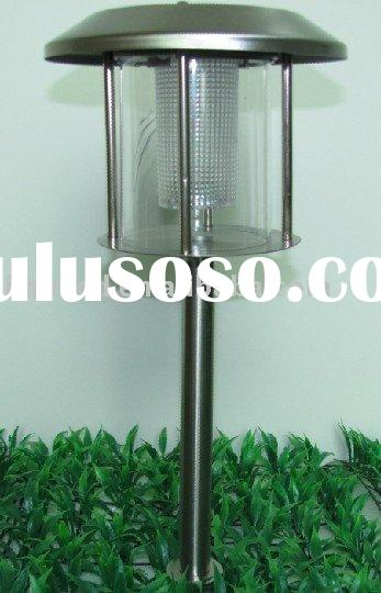 LED garden solar stake lights