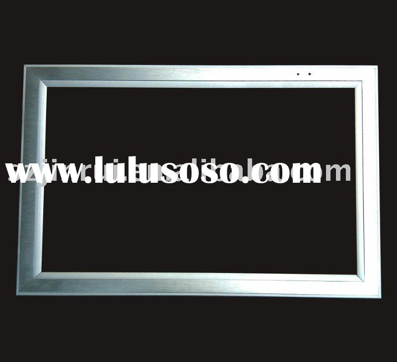 LED structure frame LED screen metal frame LED display system outline border