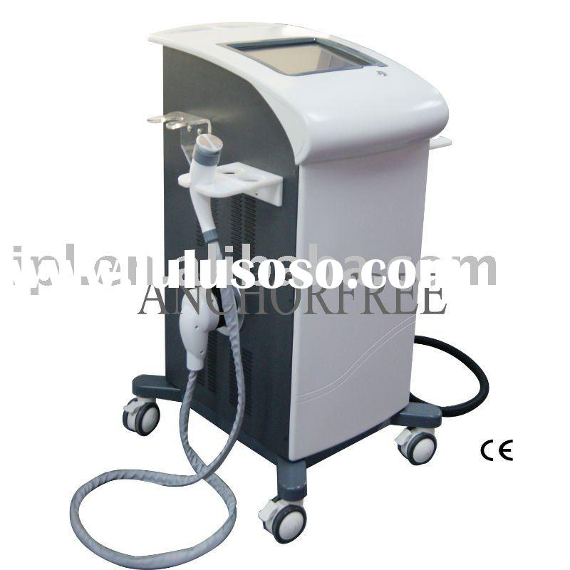 Laser Hair Removal A6 for All Skin Types