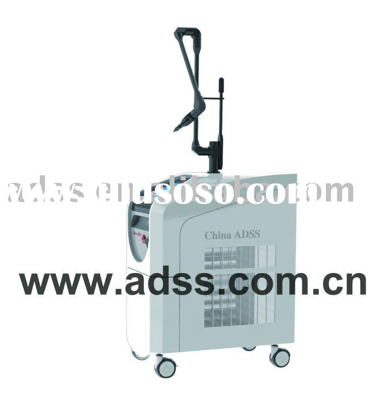 Laser Tattoo Removal Q-switch Powerful Laser ND YAG Laser Pigment Removel Multi-Function Skin Rejuve