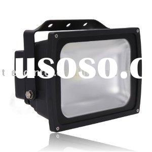 Lighting EVER 25 Watt Outdoor LED Flood Light, 250 Watt Incandescent Bulb and 60 Watt HPS Replacemen