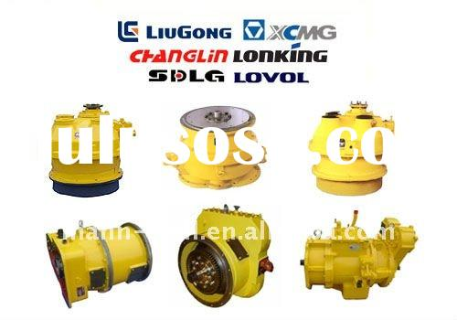 LonKing construction machinery parts - Transmission Parts