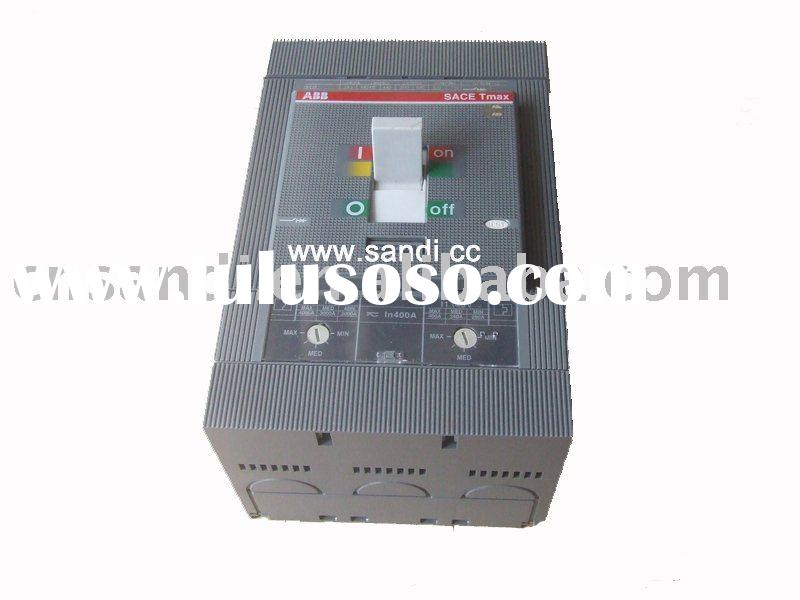 MCCB Molded Case Circuit Breaker(ABB-Tmax)