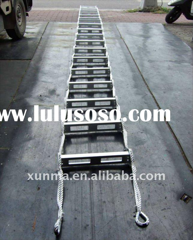 MOUTAIN SHIP ROPE LADDER