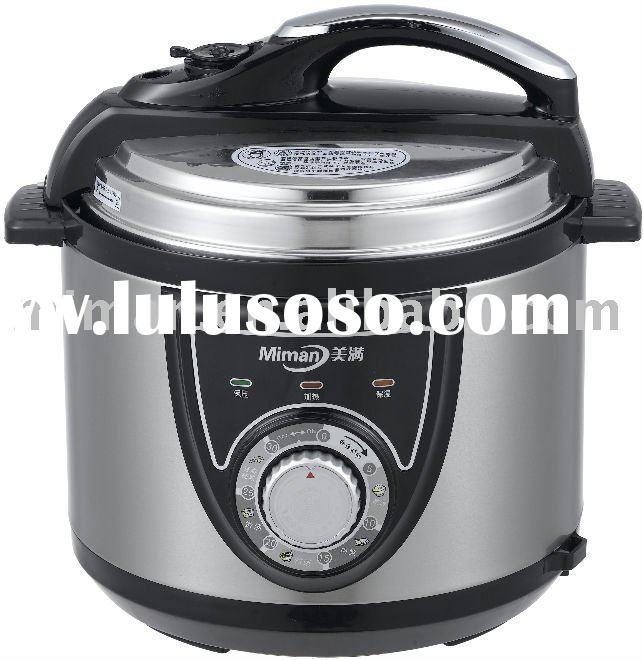 Mechanical Control Electric Pressure Rice cooker