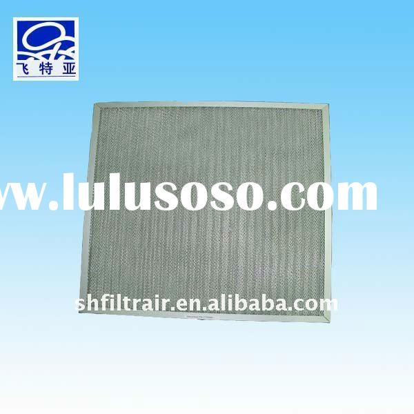Metal Mesh Washable Air Filter