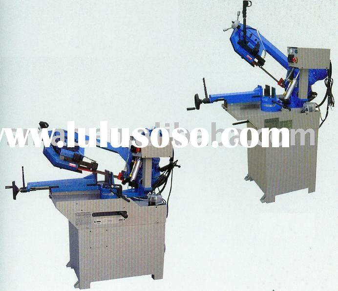 Metal cutting band saw/saw/hacksaw/band saw
