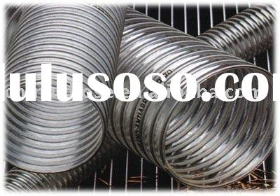 Metal hose, flexible metal hose, rubber hose, hydraulic hose, flexible hose, stainless steel wire br