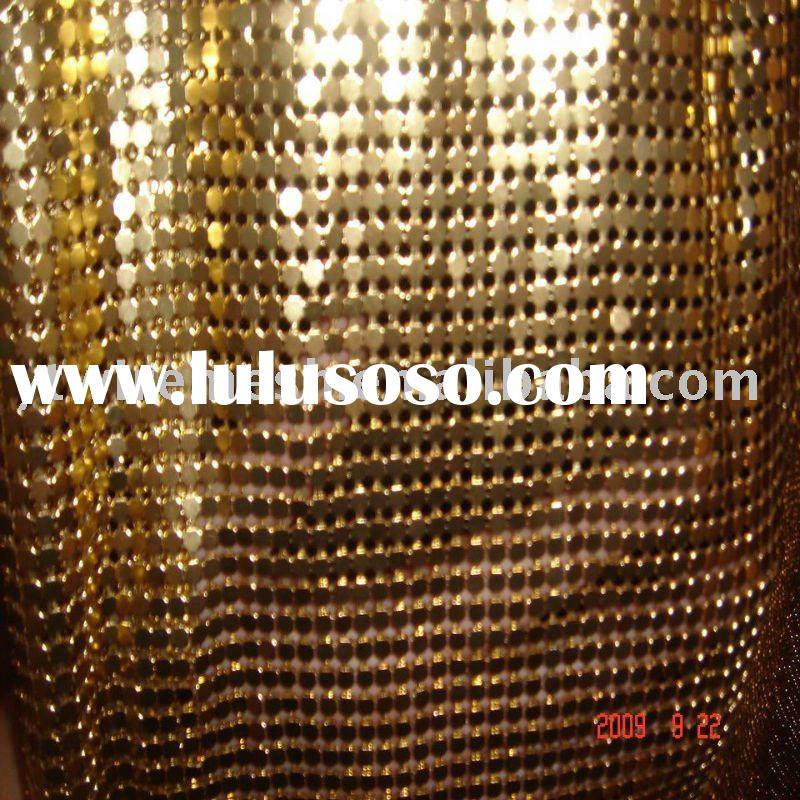 Metal Mesh Curtain Fabric Metal Mesh Curtain Fabric Manufacturers In Page 1