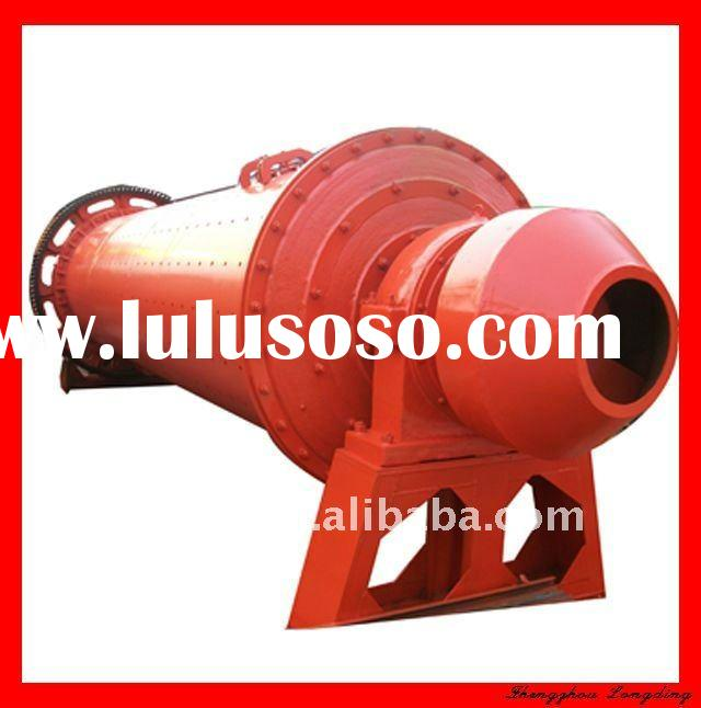 Mineral Grinding Machine/Ball Mill for Ore Upgrading