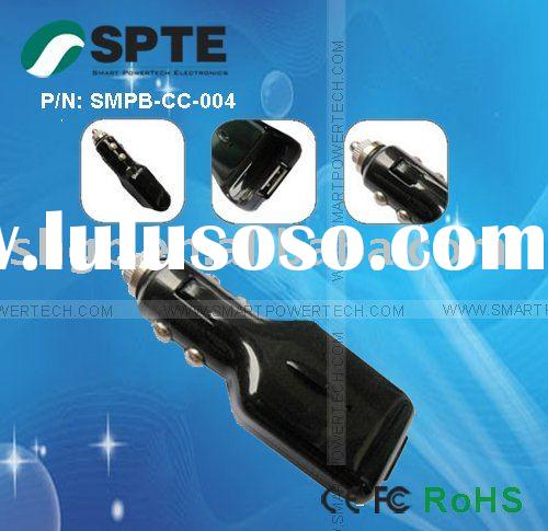 Mini Car Charger for iphone/ mobile phone