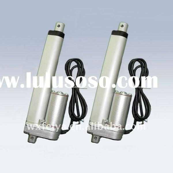 Mini Linear Actuator for outdoor use , skylight FY017 linear actuator