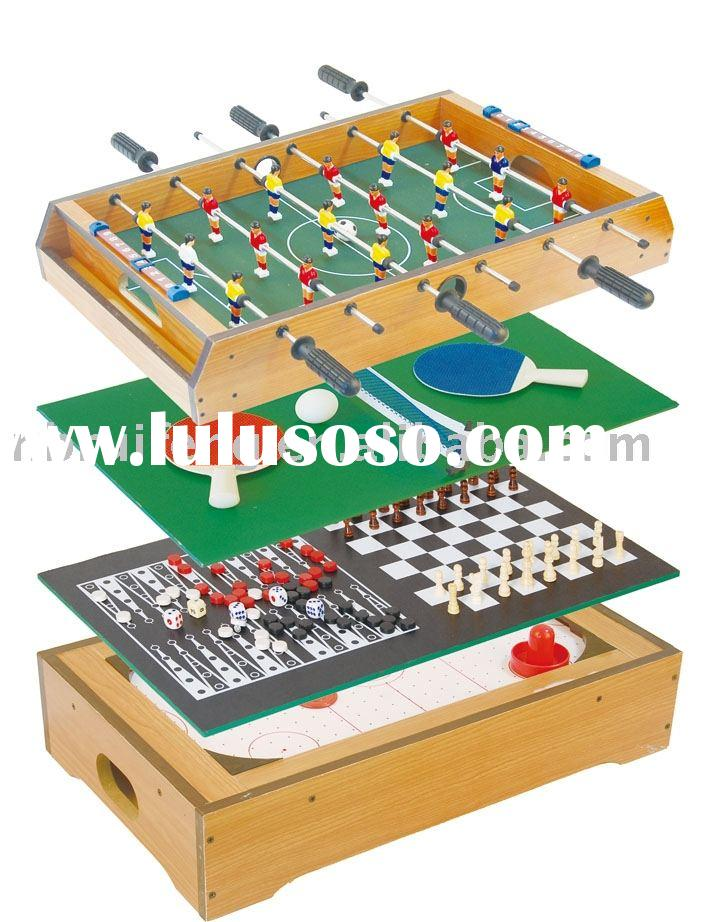 Sportcraft Billiard Table ... game table/air hockey table/billiard table/pool and backgammon table
