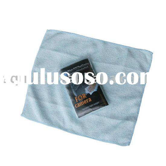 Miracle glass microfiber cleaning Cloth