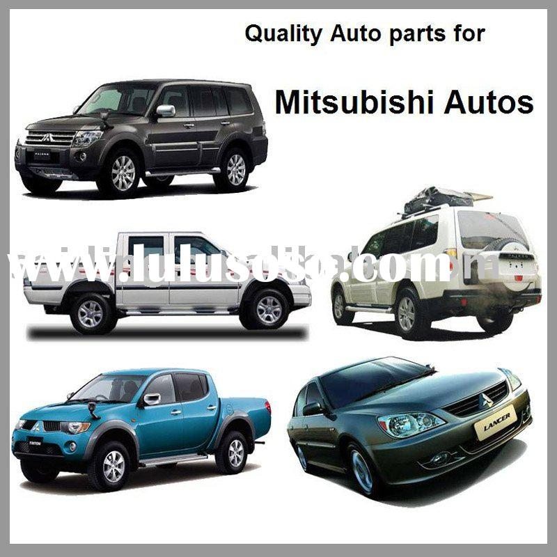 Mitsubishi Parts (cars,4x4, pick up,)