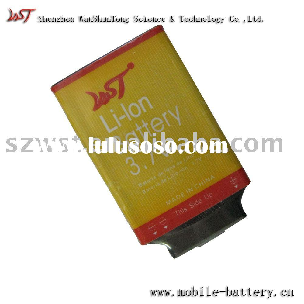 Mobile phone battery fits LG 5310