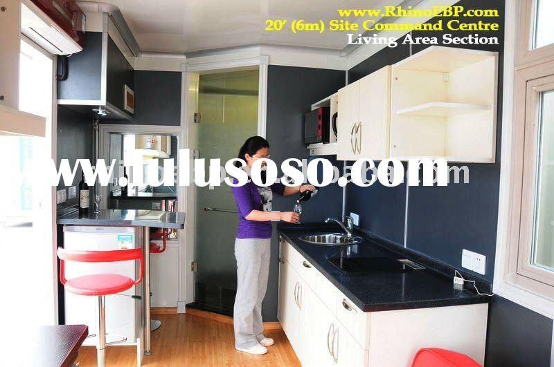 Modern Design Container House