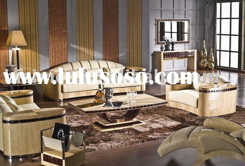 Modern style living room sofa and side table,telephone table,love chair,three seat sofa,living room