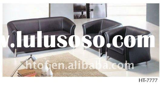 Modular Office furniture,Steel Office Chair, Leather Sofa,HT-7777