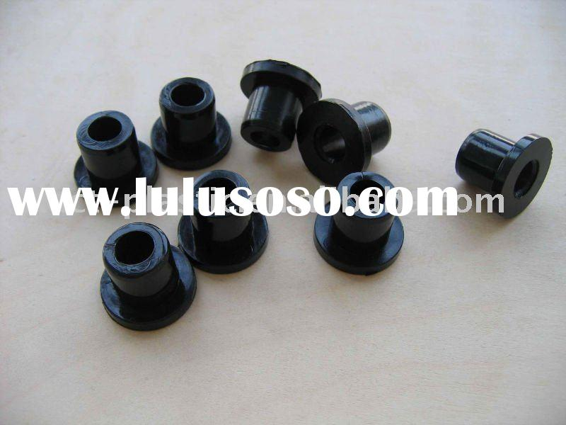 Molded Plastic Injection Parts/PU bush