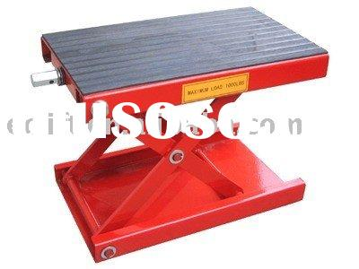 Motorcycle Lift Jack&motorcycle lift table&motorcycle scissor lift