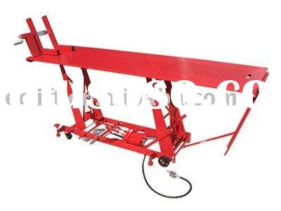 Motorcycle Lift Table/motorbike lift/hydraulic motorcycle lift/table lift/motorcycle jack