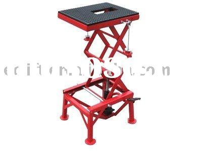 Motorcycle Lift Table&motorcycle scissor lift&motocross stand&bike stand
