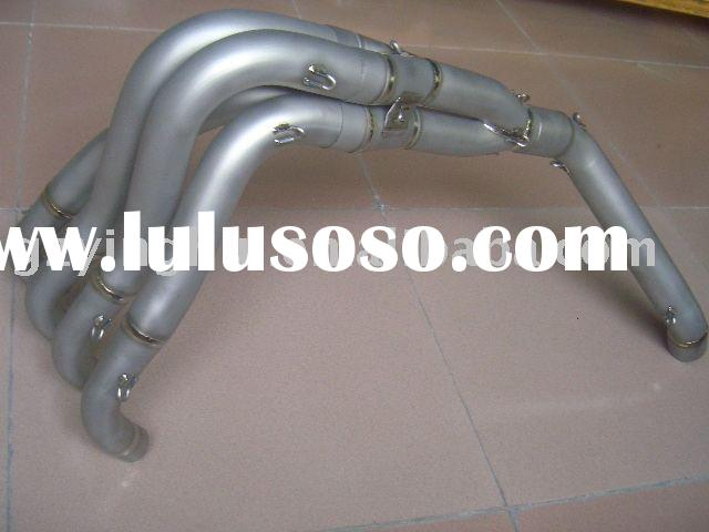 Muffler Header(motorcycle exhaust system/exhaust pipe)