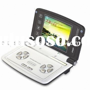 "Multi-function Digital Camera Portable DV Game Console MP3 MP4 PMP Player with 2.8"" TFT LCD"
