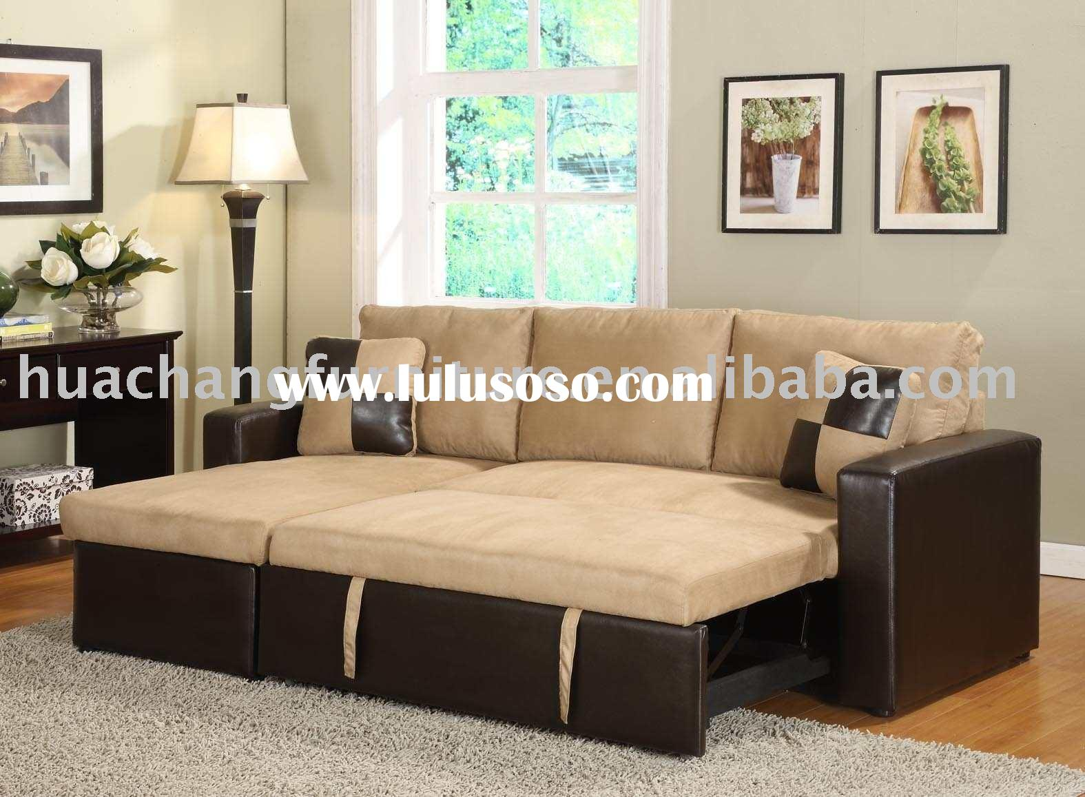 benedetina Sectionals Brown