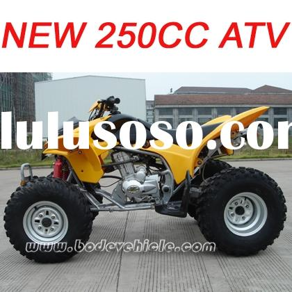 NEW 250CC FULL SIZE ATV, SPORTS ATV QUAD,