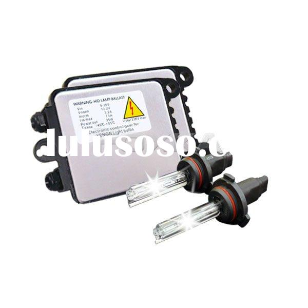 NEW HB4,9006 35W Car HID Xenon Kit Slim Ballast