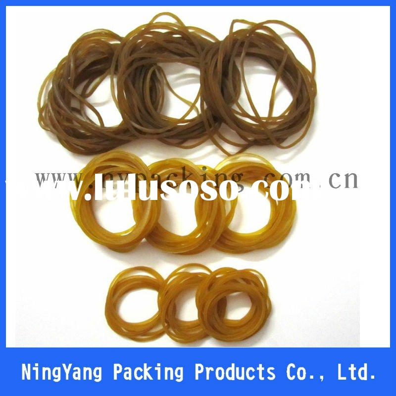 Natural Elastic Rubber Band