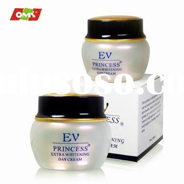 Nature pearl cream EV-PRINCESS Extra Whitening Cream skin care product