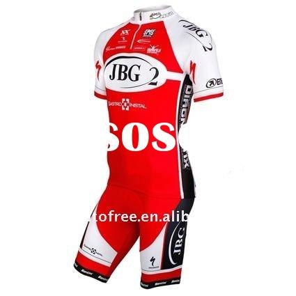 New 2011 JBG2 bicycle jersey,new bicycle clothing,new bicycle wear