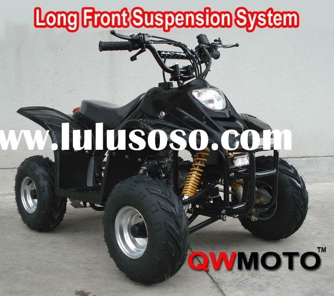 New 4 wheeler 50cc ATV Quad Bike For Kids QWATV-01D