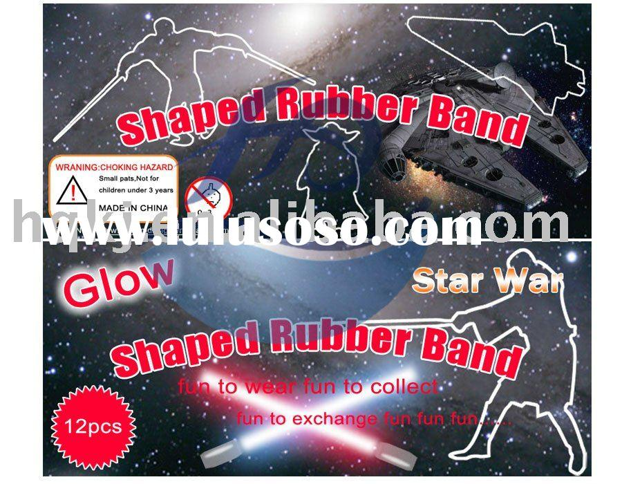 New Custom Design Star Wars custom bandz