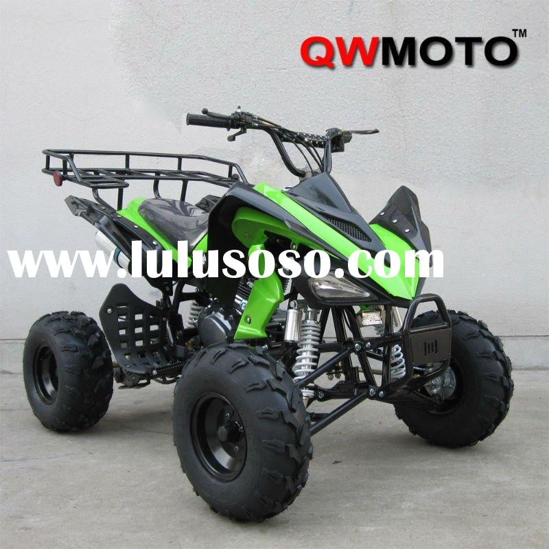 New Kawasaki 250cc ATV QUAD Bike QWATV-08F